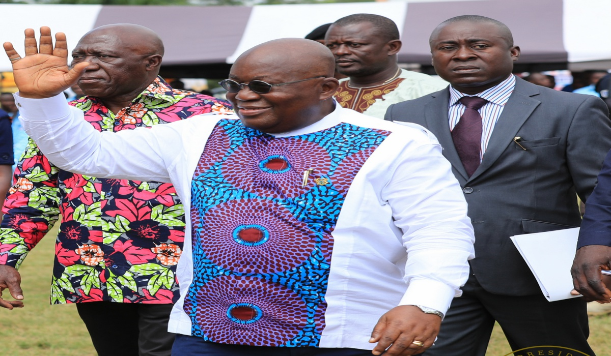 """Colleges Of Education To Be Upgraded To University Colleges In September"" – President Akufo-Addo"